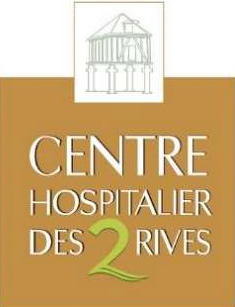 Centre hospitaliers 2 rives